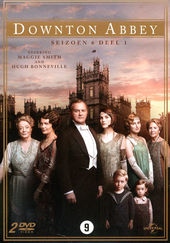 Downton Abbey. Seizoen 6, Deel 1