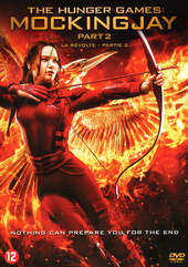 The hunger games. [3], Mockingjay. Part 2
