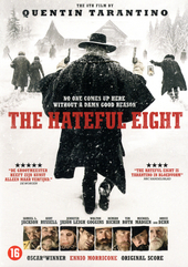 The hateful eight / written and directed by Quentin Tarantino