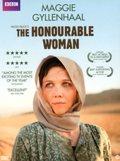 The honourable woman / written and directed by Hugo Blick