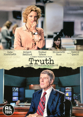 Truth / directed and screenplay by James Vanderbilt