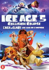 Ice Age 5 : collision course
