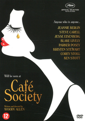 Café society / written and directed by Woody Allen