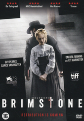 Brimstone / written and directed by Martin Koolhoven