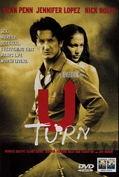 U turn / dir. by Oliver Stone ; screenplay by John Ridley based on his book Stray dogs