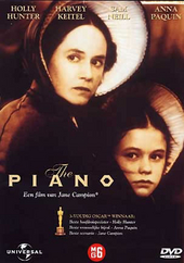 The piano / written and dir. by Jane Campion
