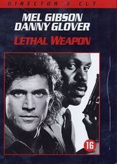 Lethal weapon / dir. by Richard Donner ; written by Shane Black