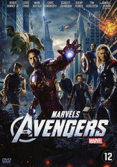 Marvel's avengers / dir. by Joss Whedon ; [characters created by Stan Lee, Jack Kirby and Joe Simon]