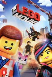 The lego movie / dir. by Phil Lord, Christopher Miller ; written by Phil Lord, Christopher Miller ... [et al.]