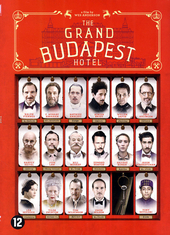 The Grand Budapest hotel / written and dir. by Wes Anderson