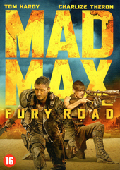 Mad Max : fury road / dir. by George Miller ; written by George Miller ... [et al.]