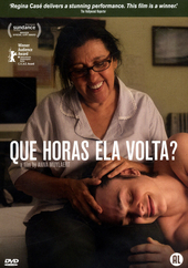 Que horas ela volta? / written and dir. by Anna Muylaert