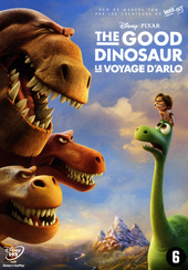 The good dinosaur / dir. by Peter Sohn ; screenplay by Peter Sohn ... [et al.]
