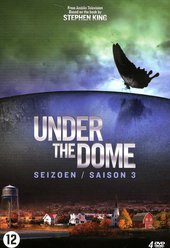 Under the dome. Seizoen 3