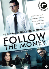 Follow the money. Seizoen 1 / created and written by Jeppe Gjervig Gram