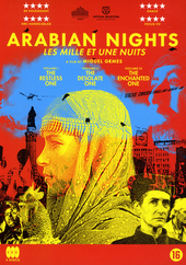 Arabian nights / dir. by Miguel Gomes ; written by Miguel Gomes ... [e a.]