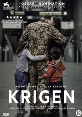 Krigen / written and directed by Tobias Lindholm