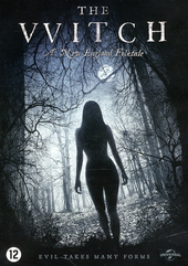 The witch : a New-England folktale / written and directed by Robert Eggers