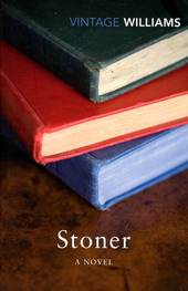 Stoner / John Williams ; with an introduction by John McGahern