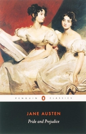 Pride and prejudice / Jane Austen ; ed. with an introd. and notes by Vivien Jones ; with the original Penguin Classics introd. by Tony Tanner