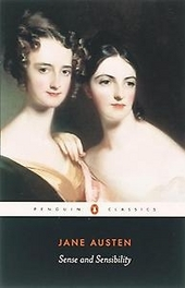 Sense and sensibility / Jane Austen ; ed. with an introd. by Ros Ballaster ; with the original Penguin Classics introd. by Tony Tanner