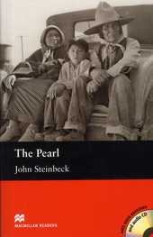 The pearl / John Steinbeck ; retold by M.J. Paine