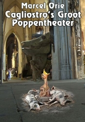 Cagliostro's groot poppentheater