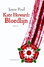 Kate Howard : bloedlijn