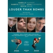 Louder than bombs / directed by Joachim Trier ; written by Joachim Trier and Eskil Vogt