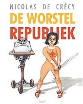 De worstelrepubliek