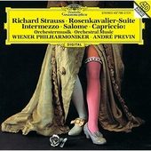 Der Rosenkavalier, suite voor orkest, op. 059, 1945
