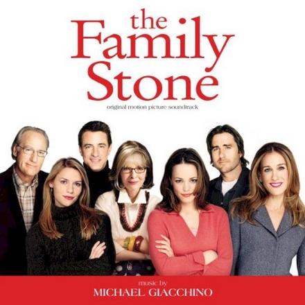 The family Stone : original motion picture soundtrack