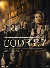Code 37. Seizoen 3