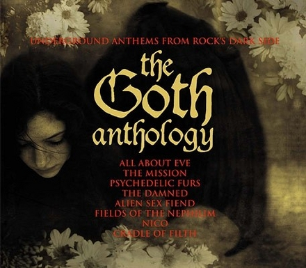 The goth anthology