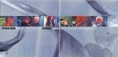 Twenty first century skinned : the remixes