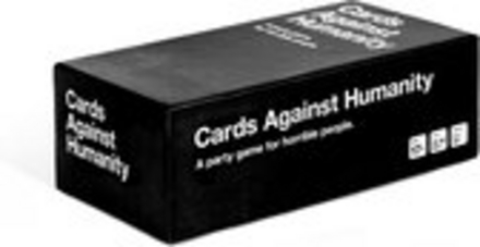 Cards against humanity : a party game for horrible people