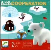 Little cooperation : spel om te leren samenwerken