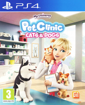 My Universe Pet Clinic : Cats & Dogs