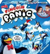 Pinguïn panic