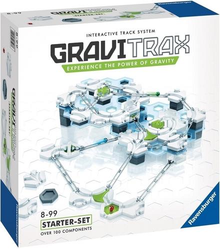 Gravitrax starter-set : interactive track system