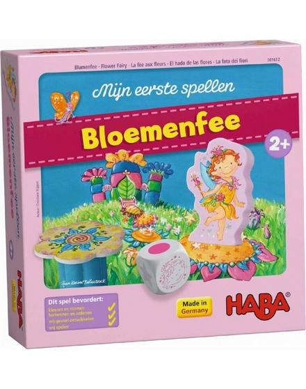 Bloemenfee