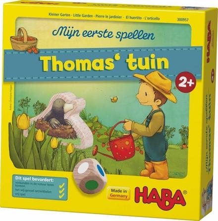Thomas' tuin