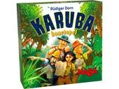 Karuba : het kaartspel