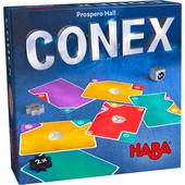 Conex : Het spel met scherpe kantjes