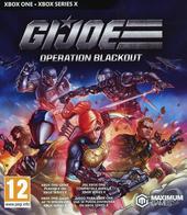 G.I. Joe : Operation Blackout. XBOXONE