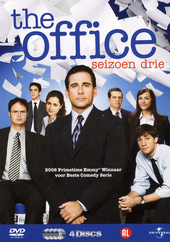 The office. Seizoen 3
