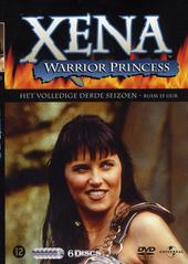 Xena : warrior princess. Series 3