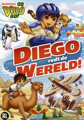 Diego redt de wereld!