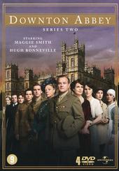 Downton Abbey. Seizoen 2