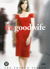 The good wife. The fourth season